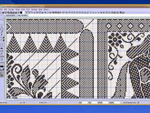 Textile Design Software