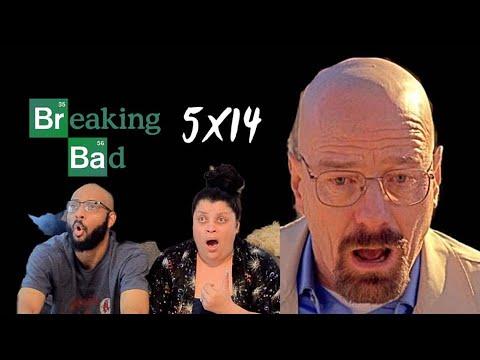 """Download Breaking Bad S5 E14 """"Ozymandias"""" - REACTION!!! (Part 1)"""