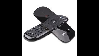 Pairing w1 Remote