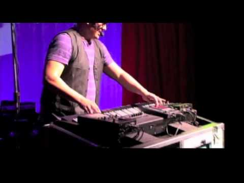 SHAUN DEGRAFF *Control Freek* Live @ The Palms Las Vegas 2011