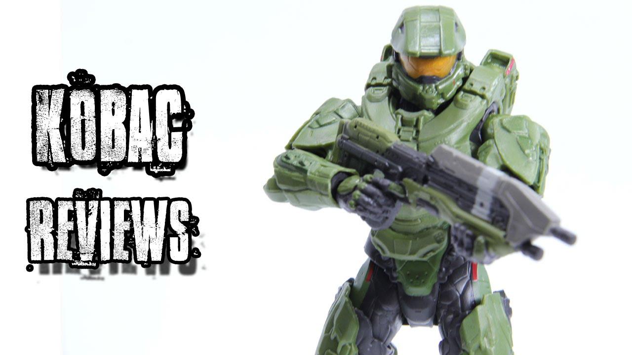Halo 5 Mattel Action Figures