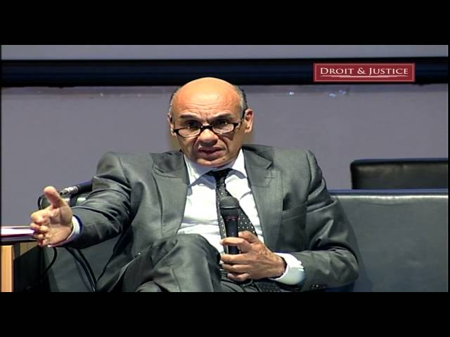 Pr. Chafik CHRAIBI - Président AMLAC