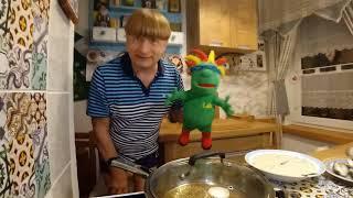 Piwoszki - Gotuj z Gracjanem
