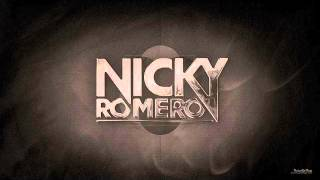 Nicky Romero ft  Eva Simons   Circle of One exclusive edit
