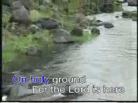 This Is Holy Ground ( Integrity Hosanna! )