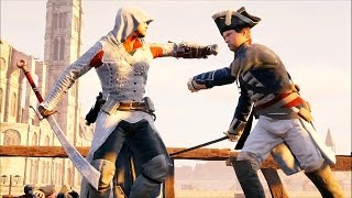 assassin s creed unity stealth mode vs beast mode ultra gtx 980