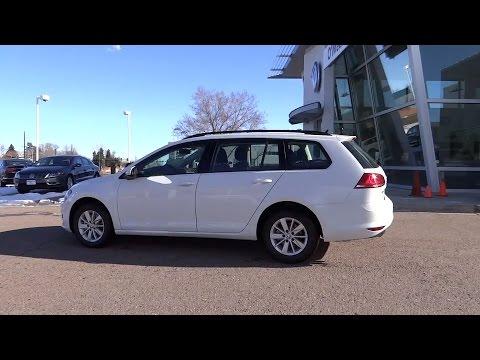 2016 Volkswagen Golf Fort Collins >> 2016 Volkswagen Golf Sportwagen Denver Aurora Lakewood Littleton