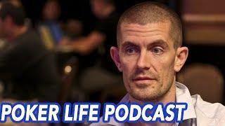 Gus Hansen Talks His HIGH STAKES POKER World! | Poker Life Podcast