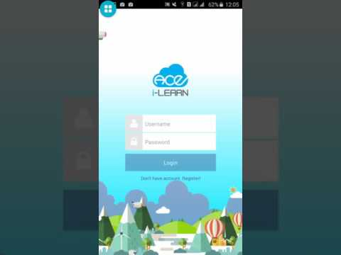 Home Tutor Malaysia - Cara Install Apps iLearnAce Sasbadi di Handpone Android
