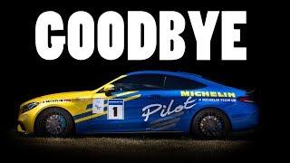 Saying Goodbye To My C63 Amg...