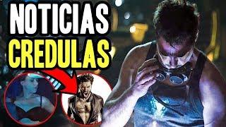 Algunos YA VIERON ENDGAME es bestial y dura 3 horas! Marvel CLASE R y más credulidad thumbnail