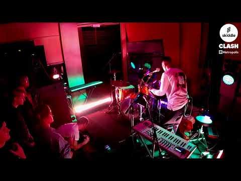 Clash Live At Metropolis presents Poté
