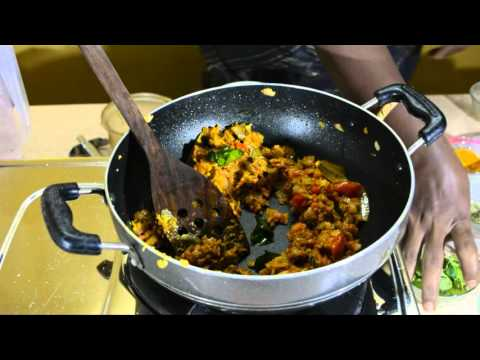 Vadacurry  vadacurry recipe in tamil l Amma samayal