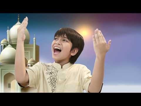 Alhamdulillah - Farras Fatik featuring Ernie Djohan