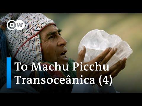 From Rio to Lima – Transoceânica, the world's longest bus journey (4/5) | DW Documentary