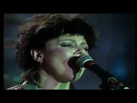 Ina Deter & Band  Ich habe Angst 1983