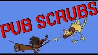 Pub Scrubs 2