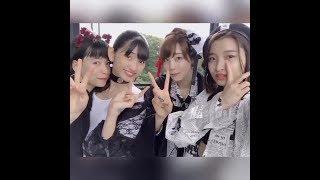20180515 丹羽絵理香ちゃん(原宿乙女)がtwitterに投降した動画です。 ...