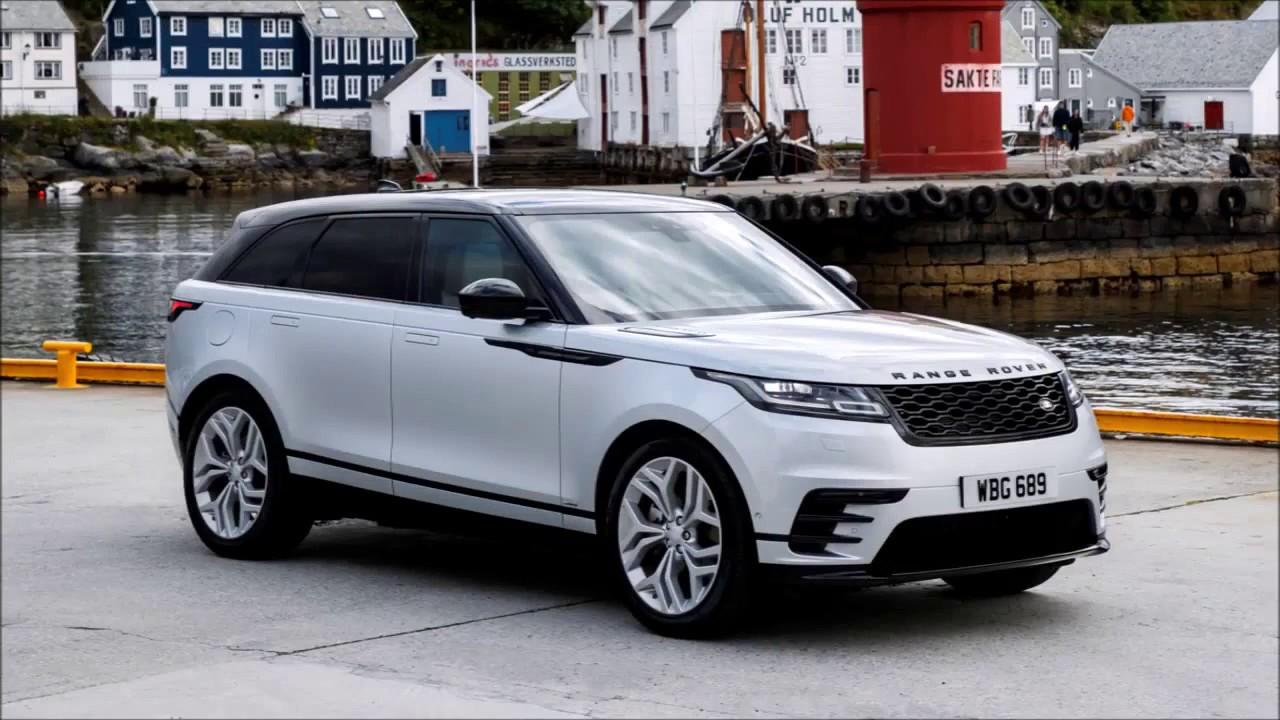 100 2018 Range Rover Velar Price New 2018 Land