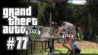 Grand Theft Auto V Walkthrough Part 77 - (making a celebrity porno!)