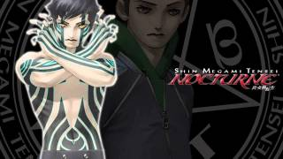 Fierce Battle - Shin Megami Tensei: Nocturne Music Extended