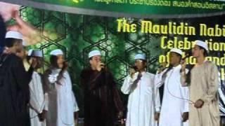 nasyid give thank to allah Tha-it นาชีดท่าอิฐ.mp4