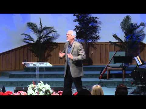 Repeat January 3, 2015 Sermon: Don't Just Stand There by Plantation