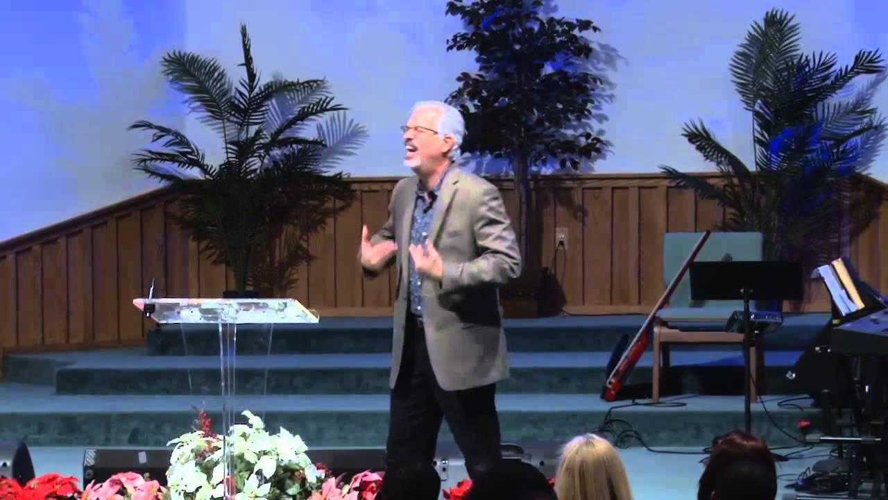 January 3, 2015 Sermon: Don't Just Stand There
