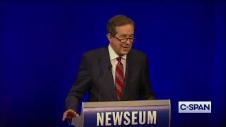 Chris Wallace says Pres Trump is Engaged in Most Direct Assault on Freedom of the Press in History