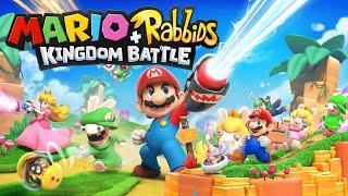 Mario & Rabbids Kingdom Battle Part 2 - Das Museum & das Waffenhaus
