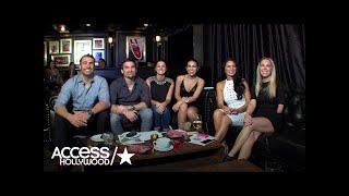 'Bachelor' Premiere Watch Party: Ashley I. Rates Ben's Debut