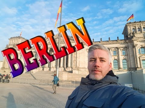 How To Live It Up In Berlin - A Piece Of Paddy