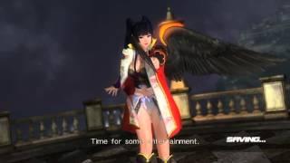 DEAD OR ALIVE 5 Last Round - Naotora Arcade (Legend)