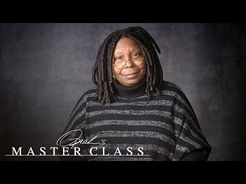 Why Whoopi Goldberg Never Wanted to Be Glamorous | Oprah's Master Class | Oprah Winfrey Network