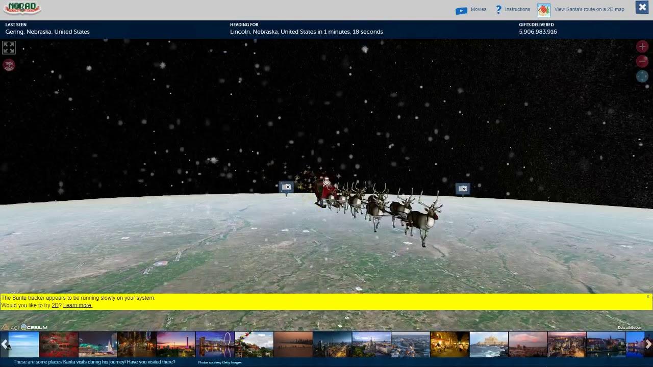 Santa Claus 2 Stream