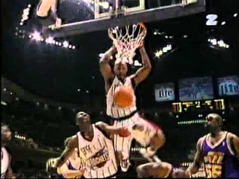 Top 10 NBA 1995 1996 Vol 4