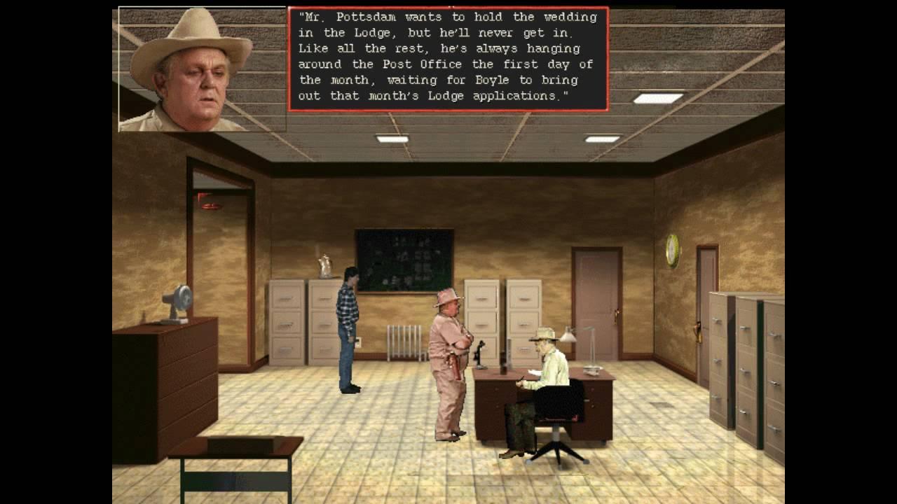 Harvester (PC Game) - Day 1, Pt.3 - YouTube