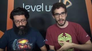 Smite - FAQ Transferencias Level Up (29/07)