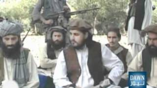 Pakistan-Mansehra Package about government and taliban policies in District Torghar-Kala Dhaka.