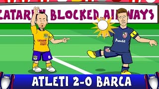 ATLETICO MADRID vs BARCELONA 2-0 -penalty CONSPIRACY? (Champions League Quarter Final Highlights)(Should Iniesta have won a penalty off Gabi? Should Iniesta have been shown the red card? ⚽️Subscribe to 442oons: http://bit.ly/442oonsSUB⚽   More ..., 2016-04-14T05:15:30.000Z)