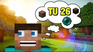 Minecraft TU 26 Tipps New Features (GER) - PS3/PS4/XBOX360/XBOX360one