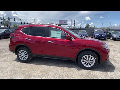 2019 Nissan Rogue Reno, Carson City, Northern Nevada, Roseville, Folsom, NV A7094
