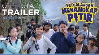 Video Petualangan Menangkap Petir Movie (2018) | Final Official Trailer download MP3, 3GP, MP4, WEBM, AVI, FLV September 2018