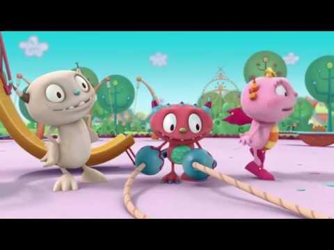 Посмотреть онлайн бесплатный мультфильм