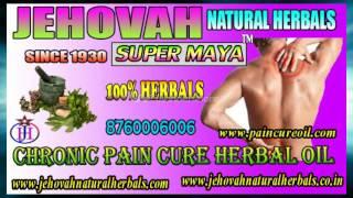 HIP PAIN OIL - SUPER MAYA HERBAL MEDICINES - JEHOVAH NATURAL HERBALS
