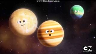 The Life Cycle song and About the solar system song