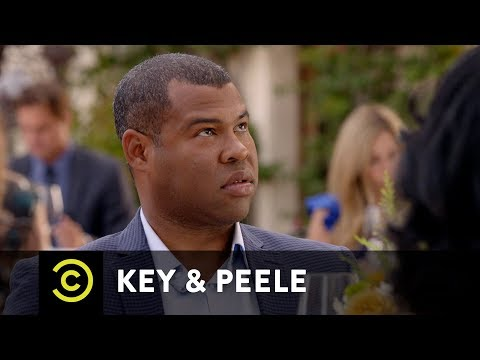 French Restaurant - Key & Peele