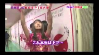 乃木坂46 桜井玲香かわいいシーン集