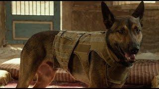 "Max - ""Hero Dogs"" Featurette"