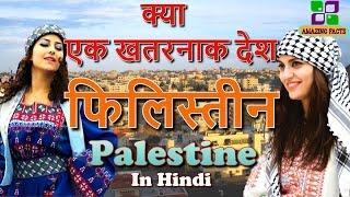 फिलिस्तीन क्या एक खतरनाक देश // Palestine a amazing country Part 2